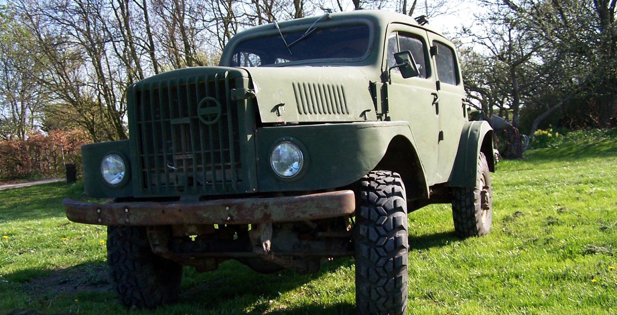 Jeepfinder